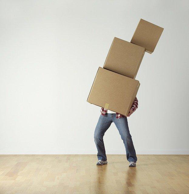 Guide du déménagement : tout savoir et comment le faire