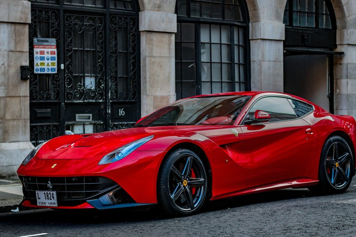 L'histoire des marques auto italiennes