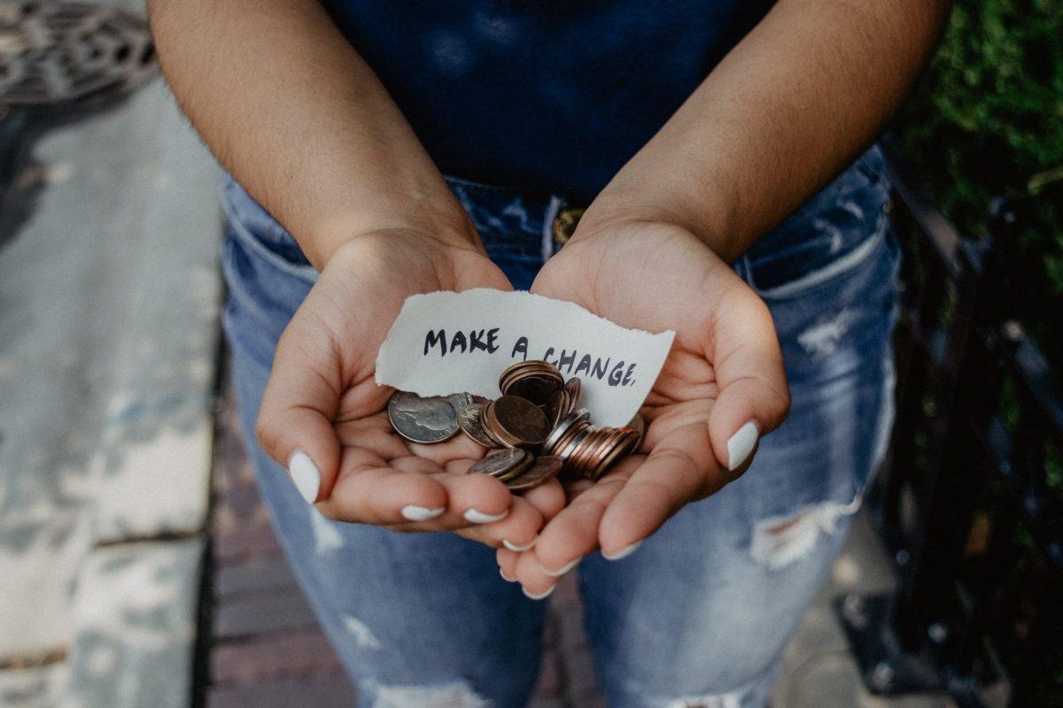 Déduction d'impôts grâce aux dons