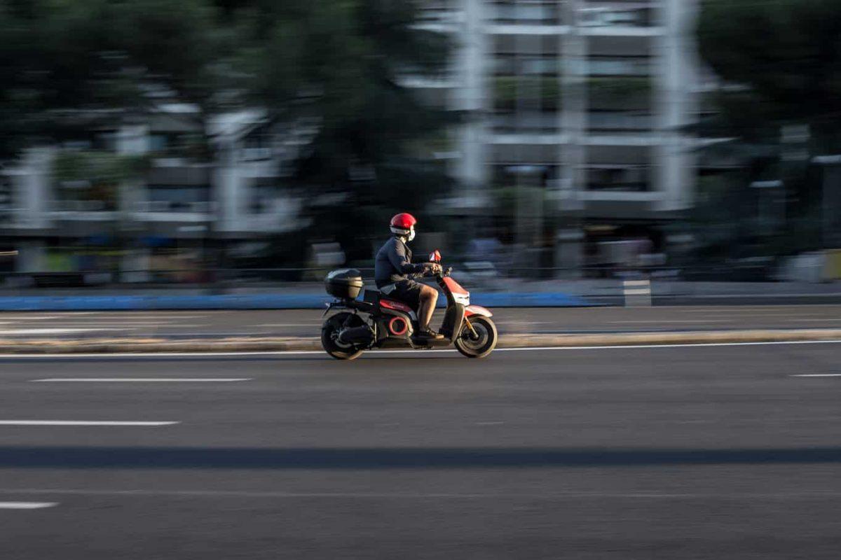 Comment louer un scooter électrique à lille